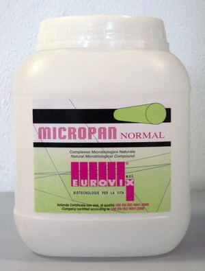Micropan Normal 10kg