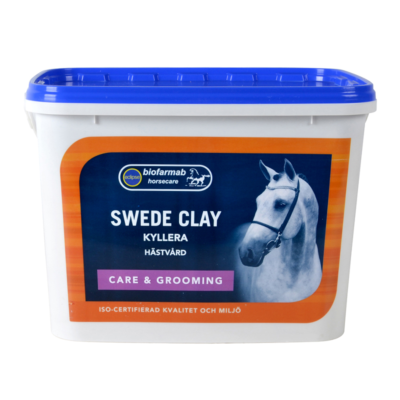 Swede Clay 10kg
